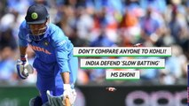 ICC World Cup: The Spin - Day 28
