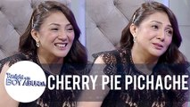 Cherry Pie wholeheartedly forgives the person who ended her mother's life | TWBA