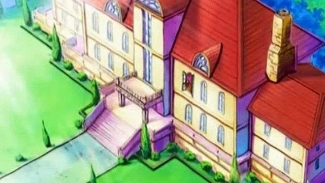 Pokemon Season 9 Episode 26 Pokemon Ranger! Deoxys Crisis!!