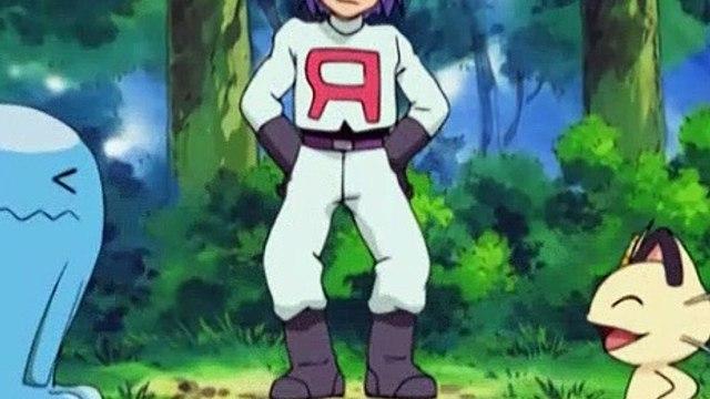 Pokemon Season 9 Episode 30 Going For Choke!