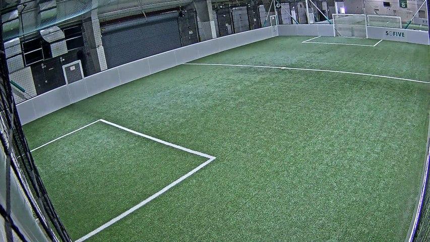 06/26/2019 18:00:02 - Sofive Soccer Centers Rockville - Maracana