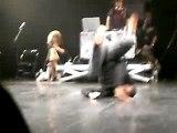 Lamine Break Dance Floor 2008