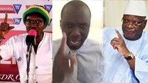 URGENT - Sekou Tounkara Crache ses 4 Vérités à IBK et Ras Bath