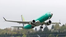 Federal Aviation Administration Finds New Risk On Boeing 737 MAX
