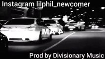 Lil Phil - 4 Uhr Nachts durch die City (prod.by Divisionary Music)-sFNiIdXDZrY [FREMDSCHAM³]