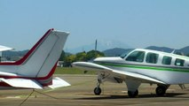Excellent Flying Conditions in Japan!