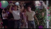 The Boys Next Door Movie -  Maxwell Caulfield, Charlie Sheen