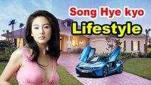 Song Hye kyo 송혜교 - Lifestyle, Boyfriend, Husband, Net worth, House, Car, Age, Biography