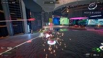 Hoverloop - Trailer officiel Steam