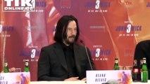 Keanu Reeves  his sweet gesture to a fan - 2019