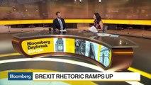 Boris Johnson May Be a Positive Force, Says Berenberg's Pickering