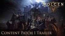 Wolcen : Lords of Mayhem - Trailer mise à jour #1