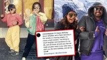 Sonam Kapoor's SWEET Post For Arjun Kapoor On His 34th Birthday