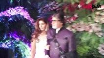 Amitabh Bachchan shares Shweta Bachchan's childhood photo; Check out   FilmiBeat
