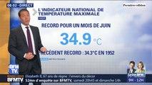 Toulouse, Nice, Limoges... De nouveaux records de chaleur devraient être battus ce jeudi