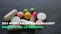 Les médicaments anticholinergiques augmentent-ils vos risques de démence?