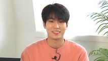 [Showbiz Korea] Interview with acting idol stars KNK(크나큰)'s Park Seo-ham(박서함)