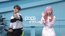 [Pops in Seoul] Reading the Lyrics! TWICE(트와이스)'s TT(티티)