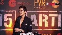 Ayushmann Khurrana's wife Tahira Kashyap wants Article 15 will declare tax free; Watch | FilmiBeat