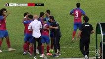 Johor clinch record sixth straight Malaysian Super League title