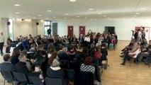 Commission d'enquête sur l'inclusion des élèves handicapés dans l'école et l'université de la République, quatorze ans après la loi du 11 février 2005 - Dieppe - Débat - Mercredi 26 juin 2019