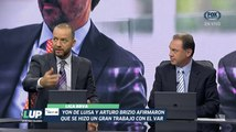LUP: ¿Qué nos dejó el VAR en el Clausura 2019?