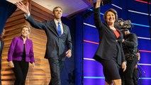 Key Takeaways From Democratic Presidential Debate Night One