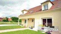 A vendre - Maison/villa - MAIZIERES-LA-GRANDE-PAROISSE (10510) - 6 pièces - 150m²