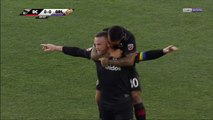 MLS : Le but sensationnel de Wayne Rooney !