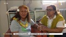 L'association A tauturu ia na i Paris soutient les malades Polynésiens en France
