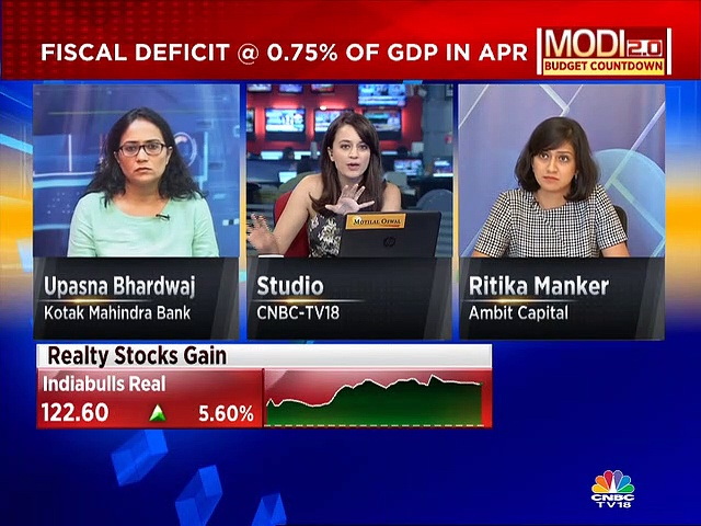 Expect fiscal deficit to rise to 3.6%, says experts