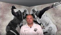 Interview du Président des Black Panthers avant la Finale 2019