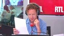 Le journal RTL de 8h du 27 juin 2019