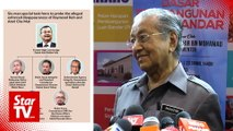 Dr M: Govt to try to improve Pastor Koh and Amri task force