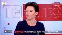 Invitée : Laurence Sailliet - Territoires d'infos (27/06/2019)