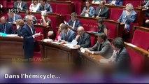 Le député François Ruffin dénonce en vidéo les ministres qui parlent d'écologie et font le contraire avec leurs voitures ! Et c'est édifiant...