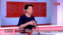 « Marion Maréchal Le Pen mène un jeu très dangereux » affirme Laurence Saillet