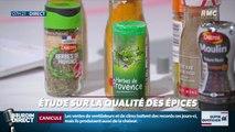 Dupin Quotidien : Étude sur la qualité des épices - 27/06