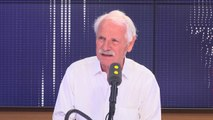 """""""J'ai beaucoup cru à la croissance verte. Mais aujourd'hui, les énergies renouvelables ne représentent que 2 à 3%, ce qui est ridicule"""", juge Yann Arthus-Bertrand"""