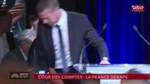Invitée : Fabienne Keller - Territoire Sénat (27/06/2019)