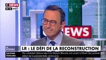 Bruno Retailleau : «Les gilets jaunes ont sauvé du naufrage Emmanuel Macron»