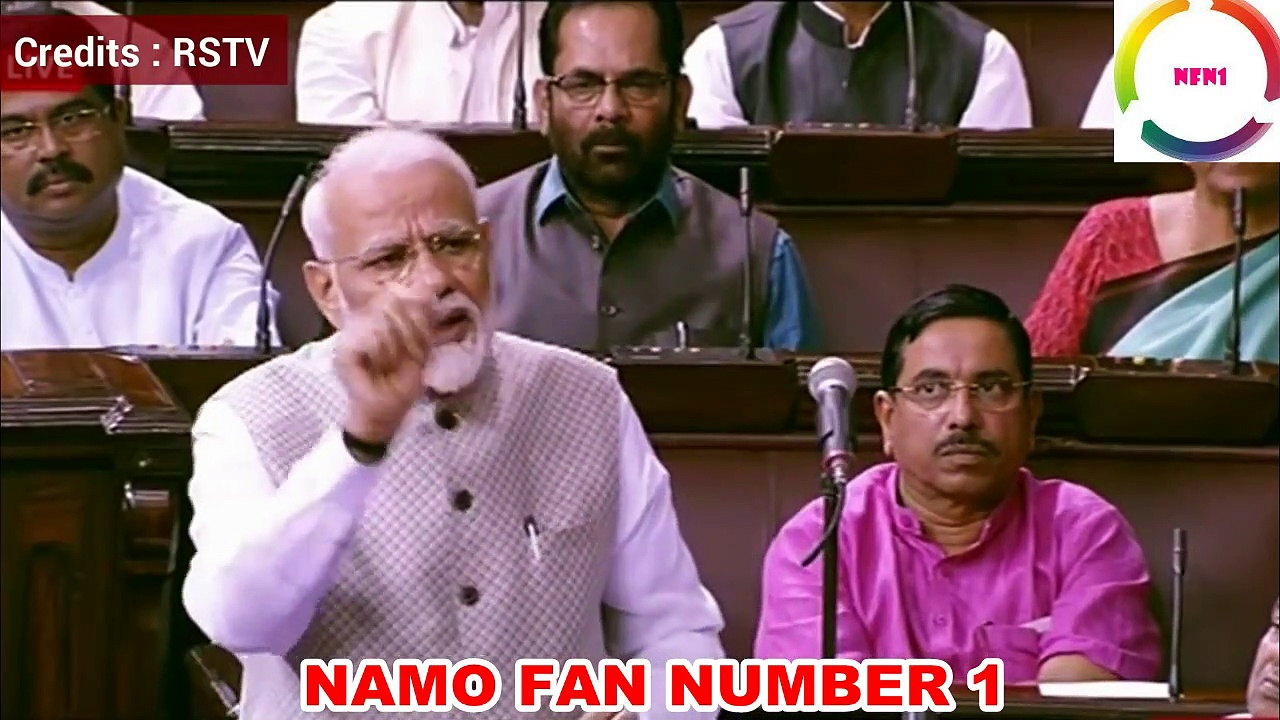PM Narendra Modi address Rajya Sabha -Thanks The President On His Motion Of Thanks #PMModi #MotionOfThanks #President