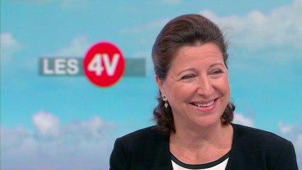 Agnès Buzyn - France 2 jeudi 27 juin 2019
