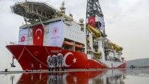 Kıbrıs açıklarında doğalgaz krizi - Times: Türkiye'nin doğalgaz yataklarına uzanması, Kıbrıs...