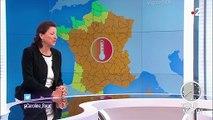 """Canicule : Agnès Buzyn fustige les personnes """"irresponsables"""" qui """"continuent de faire leur jogging entre midi et deux heures"""""""