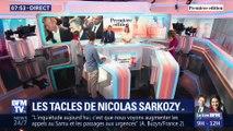 L'édito de Christophe Barbier: Les tacles de Nicolas Sarkozy - 27/06