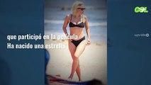 """""""¡Lady Gaga repleta de celulitis!"""": la foto (""""¿¡Y Bradley Cooper dejó a Irina Shayk?!"""") que arrasa EEUU"""