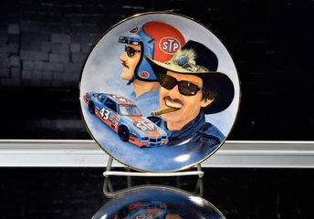 The career of Richard Petty