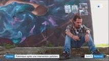Nantes : polémique après la disparition de Steve Calisso et de l'intervention de la police