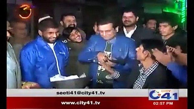 Muhammad Sajjad.City41 - Posts